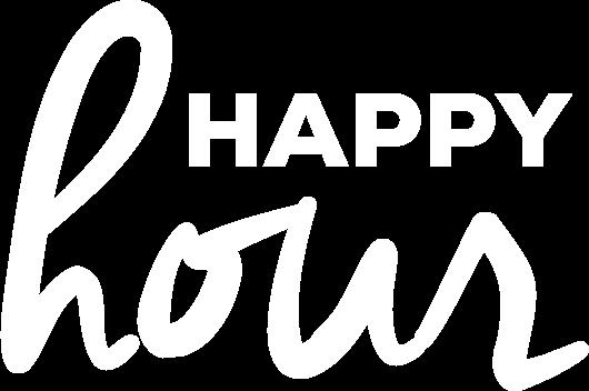 HAPPY HOUR. SOL Restaurantes