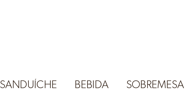 MENU GRAB & GO. SOL Restaurantes