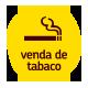 Venda de Tabaco. SOL Restaurantes
